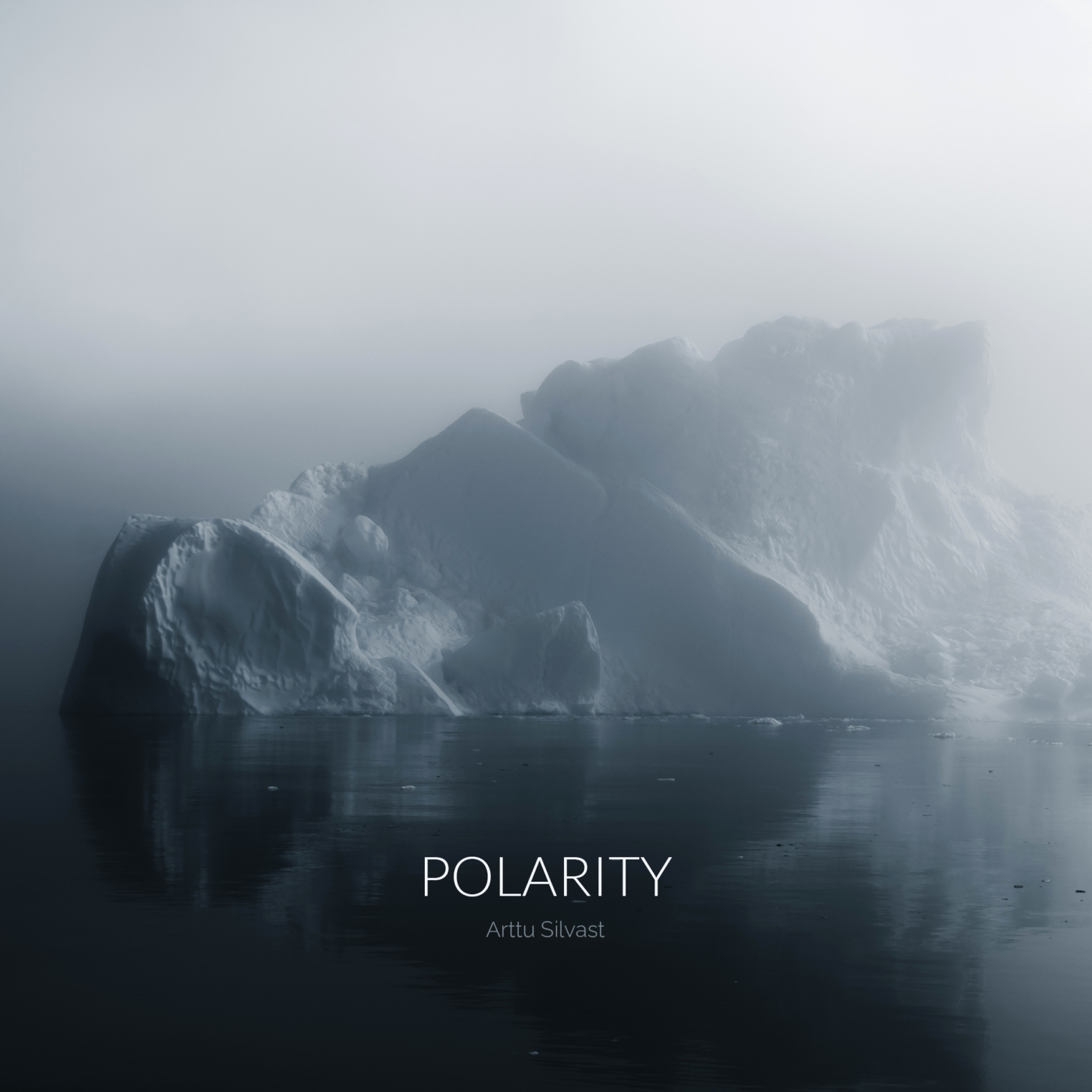 Polarity-albumin kansi.